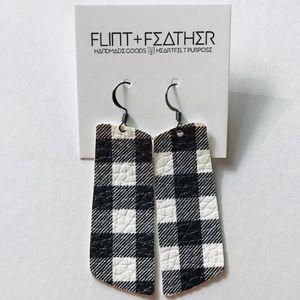 Flint+Feather